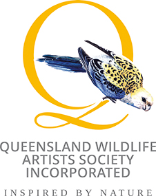 Queensland Wildlife Artists Society Inc.